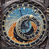 The Astronomical Clock of Prague